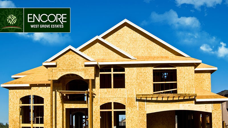10 Amazing Benefits of Buying a New Construction Home