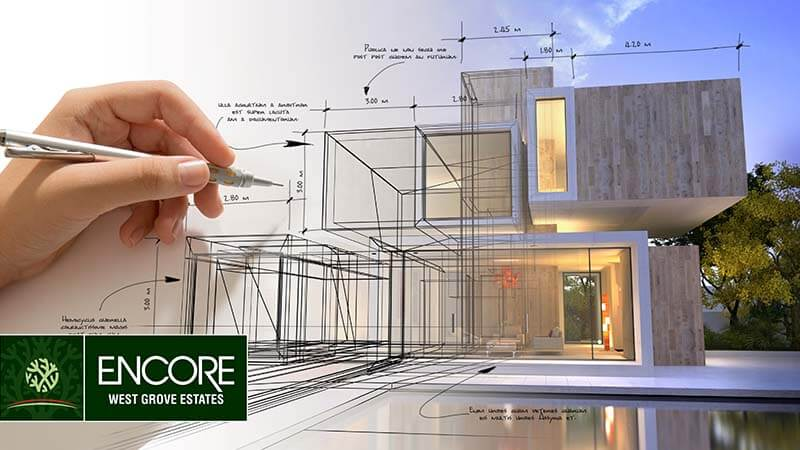 The Benefits of Building With Cedarglen in Encore