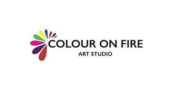 Colour On Fire