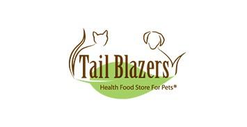 Tail Blazers Pet Food