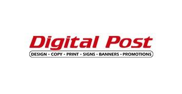Digital Post Printing Services