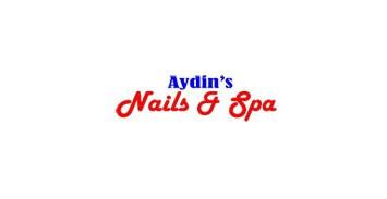Aydin's Nails & Spa