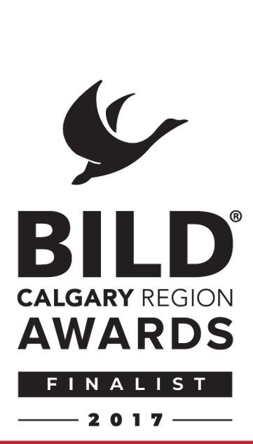 BILD Calgary Region Awards Finality 2017